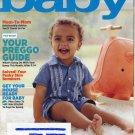 American Baby Magazine April 2014