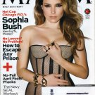 Maxim Magazine Sophia Bush April 2014