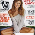 Natural Health Jan/Feb 2014:Stacy Keibler, Cutting Suger