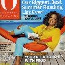 O The Oprah Magazine, July 2010