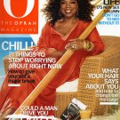 O The Oprah Magazine, August 2007