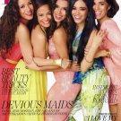 Latina Magazine May 2014 issue :Devious Maids