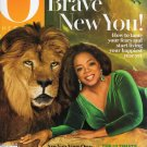 O The Oprah Magazine, January 2014