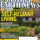 Mother Earth News October/November 2013