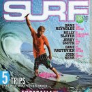 Transworld Surf  Magazine  August 2008