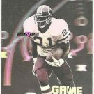 Upper Deck Trading Card Hologram Earnest Byner Football 1991