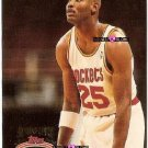 Topps Stadium Club Robert Horry Basketball Rookie Card 1993