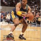 Topps Stadium Club Byron Houston Basketball Rookie Card 1993