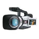 NEW CANON PROFESSIONAL GL2 MINIDV DIGITAL CAMCORDER