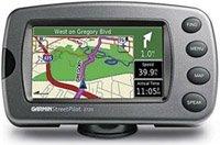 GARMIN STREETPILOT 2720 GPS AUTO NAVIGATION SYSTEM V8