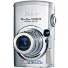 New! Canon PowerShot SD850 IS 8 MP Digital Camera SD 850