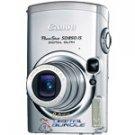 New! Canon PowerShot SD850 IS 8 MP Digital Camera SD 850