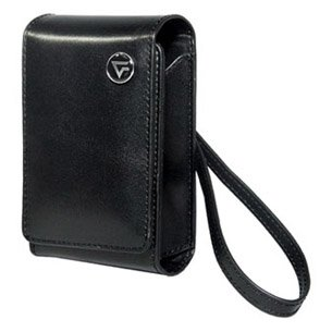 New! Vanguard Capital 6 Italian Leather Camera Case for Digital Camera
