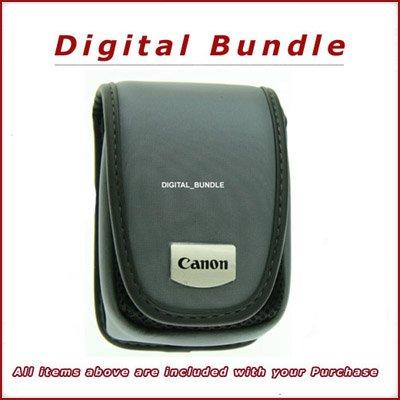 New! Canon Original PSC-60 Soft Carrying Case for Digital Cameras