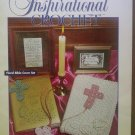 L@@K! INSPIRATIONAL CROCHET - NEW PATTERN BOOK