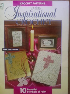 Delsie's Crochet Blessings - 62011