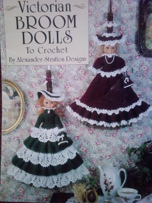 Doll Crochet Patterns | Doll Bunk Bed