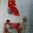 L@@K! *BEDTIME BOUTIQUE DOLL PJS*- NEW CROCHET PATTERNS