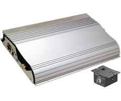 POWER ACOUSTIK Class D Amplifiers with Digital Circuitry 1800WATTS