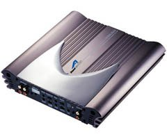 Power Acoustik Gothic Series 4-Channel Amplifier