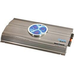 Power Acoustik Plasma Sphere Series - 2-Channel Amplifier 1440 watts