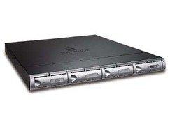 NAS 400r Series 640GB