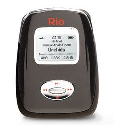 Rio CE2100 2.5 GB MP3 Player