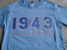 Gamma Phi Delta-1943