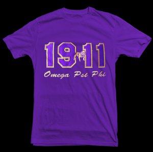 Omega Psi Phi-1911
