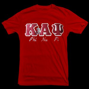 Kappa Alphi Psi-Kappa shield