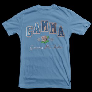 Gamma Phi Delta-Gamma