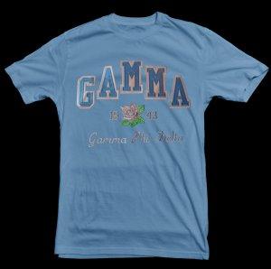 Gamma Phi Delta-Gamma