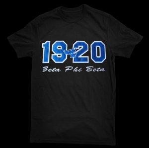 Zeta Phi Beta-1920
