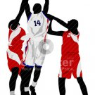 basketball players 5