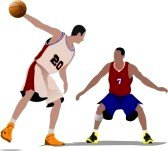 basketball players 8