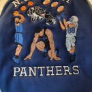 letterman jacket