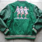 letterman jacket back