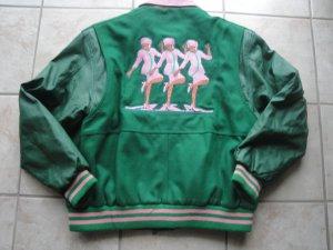 letterman jacket back