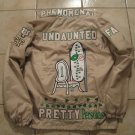 custom line jackets