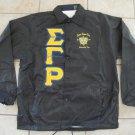 Sigma Gamma Rho-line jacket