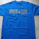Mason applique shirt: SQUARE