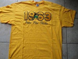 IPT applique shirt:1963
