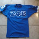 ZPB custom jersey