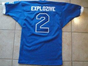 ZPB custom jersey bk