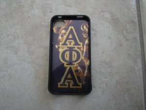 Alpha Phi Alpha-cell phone case