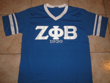 ZPB jersey
