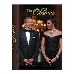 The Obamas Journal  J163
