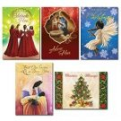Christmas Cards/Assorted A808
