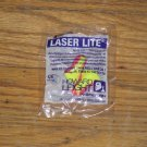 (50 pair) Howard Leight Laser Lite Ear Plugs cordless