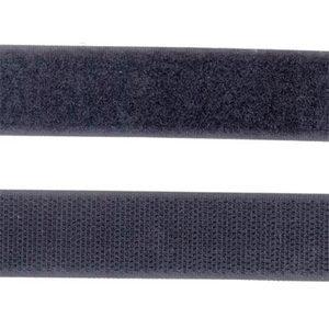 "Industrial strength hook and & loop (1"" wide) by per foot tape velcro adhesive"